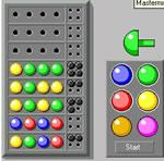Mastermind Online